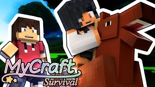 Download Trouble in Paradise! | MyCraft Minecraft Survival | Part 6 Video