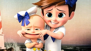 Download THE BOSS BABY 'Awkward Photo Shoot' Movie Clip + Trailer (2017) Video