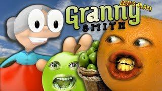 Download Granny Smith 👵 🍏 [Annoying Orange] Video