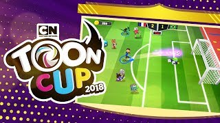 Download Toon Cup 2018 | DOWNLOAD & PLAY NOW! | Cartoon Network Video
