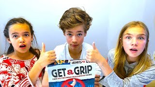 Download GIRLS vs BOYS // SUPER Challenge Video