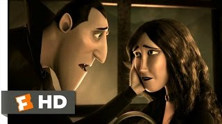 Download Hotel Transylvania (6/10) Movie CLIP - The Legend of Lady Lubov (2012) HD Video