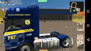 Download Skins Scania R580 dos Bombeiros e da PRF Video