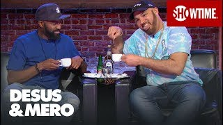 Download Cocaine or Coffee?! $75 a Cup   DESUS & MERO   SHOWTIME Video