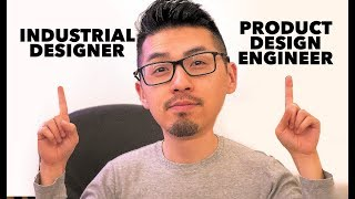 Download Industrial Designer VS Product Design Engineer! Job Listing Video