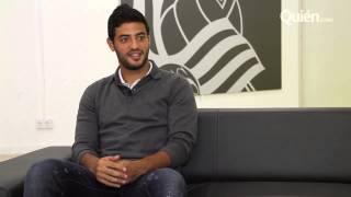 Download Carlos Vela contesta nuestras preguntas desde San Sebastián Video