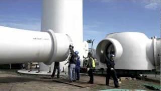Download Charlestown Wind Video