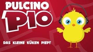 Download PULCINO PIO - Das Kleine Küken Piept Video