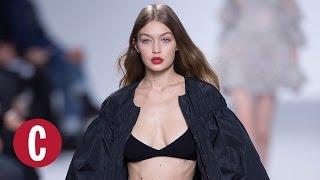 Download The Evolution of the Supermodel | Cosmopolitan Video