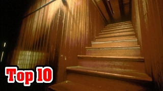 Download Top 10 MOST HAUNTED Places In The UNITED STATES Video