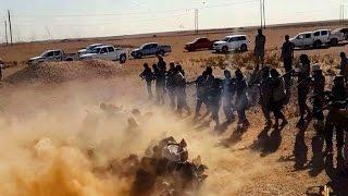 Download Боевики ИГИЛ зверски убили детей на глазах родителей в иракском Мосуле Video