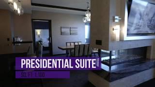 Download Presidential Suite at Viejas Casino & Resort Video