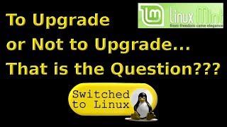 Download Linux Mint 19 'Tara' is Released! Video