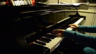 Download The Phantom of the Opera (Andrew Lloyd Webber) | Piano Cover [HD] Video