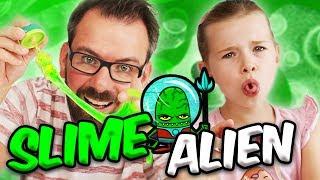 Download SCHLEIM ALIENS! Igitt - So Glibbrig! mit Lulu & Leon - Family and Fun Video