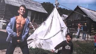 Download Fotoreportaż z romskiej wioski Lenartov na Słowacji Video