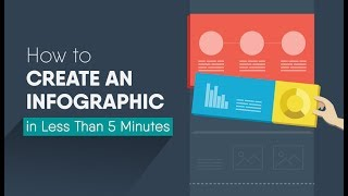 Download How to Create an Infographic in Less Than 5 Minutes with Content Blocks Video
