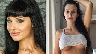 Download Pornstars Without Makeup! Updated - 2017 Video