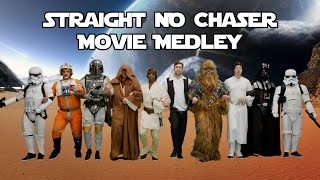 Download Straight No Chaser's Movie Medley Video