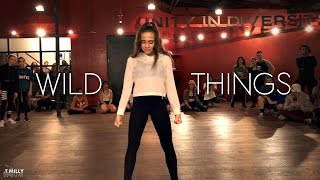 Download @AlessiaCara - Wild Things - Choreography by Jojo Gomez - Filmed by @TimMilgram Video