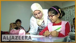 Download 🇲🇦Morocco's teachers debate: Classical Arabic or local dialect l Al Jazeera English Video