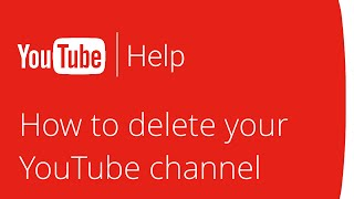 Download How to delete your YouTube channel Video