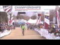 Download USA Cycling 2018 Cyclocross National Championships - Sunday Video
