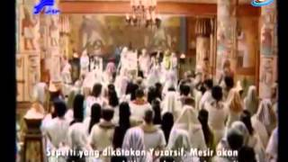 Download Film Nabi Yusuf episode 19 subtitle Indonesia Video