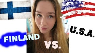 Download Differences: Finland & U.S.A | KatChats Video