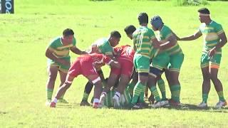 Download U17 & U18 School Rugby Union Semi Finals at Halaano Field Kingdom Of Tonga Video