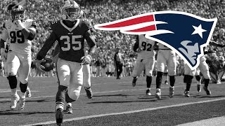 Download Mike Gillislee Welcome to the Patriots! | 2016 Season Highlights | NFL Video
