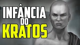Download A INFÂNCIA DO KRATOS Video