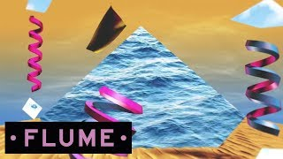 Download Collarbones - Turning (Flume Remix) Video