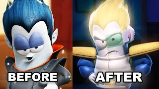 Download Funny Animated Cartoon | Spookiz | Cula's Transformation | 스푸키즈 | Cartoon For Children Video