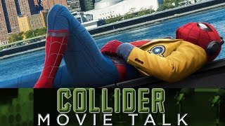 Download New Spider-Man: Homecoming Trailer - Collider Movie Talk Video