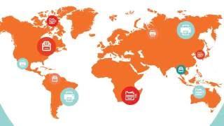 Download YSoft SafeQ Workflow Solutions Platform Video