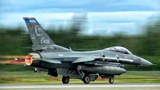 Download Red Flag Alaska • Tactical Air Combat Exercise Video