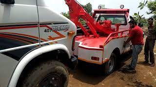 Download Kamal crane manufacturing Tata rx Yodha. Mo. 9355527399.8950316055 Video