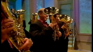 Download Grimethorpe Colliery Band - William Tell Overture - ″high quality″ Video