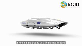 Download Research Frontiers: ″Burning to go at the Hyperloop Project competition″ Video