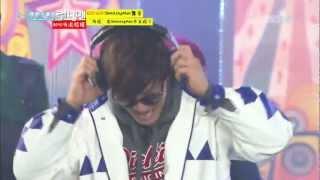 Download Running Man EP122 Kim Jong Kook Dance Video