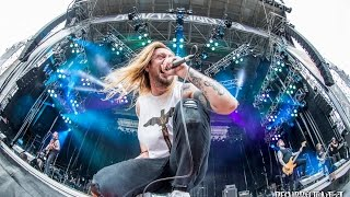 Download While She Sleeps - Live at Resurrection Fest 2016 (Viveiro, Spain) [Full show] Video