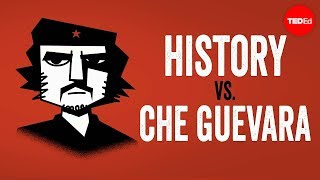 Download History vs. Che Guevara - Alex Gendler Video