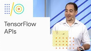 Download Get started with TensorFlow's High-Level APIs (Google I/O '18) Video