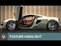 Download The Making of the McLaren Car Configurator Video