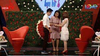 Download Bà mối Cát Tường giúp cặp đôi BMHH nhút nhát nắm tay ngay sk để cảm nhận tình yêu và bấm nút 💏 Video