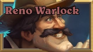 Download Reno Warlock: Playing a Round of Shamanstone Video