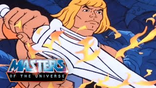 Download He Man Official   The Betrayal of Stratos   He Man Full Episodes Video