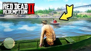 Download Red Dead Redemption 2 Funny Moments (Spoiler Free) Video