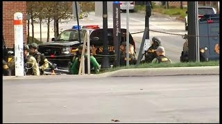 Download 8 injured, 1 suspect dead in attack at Ohio State University Video